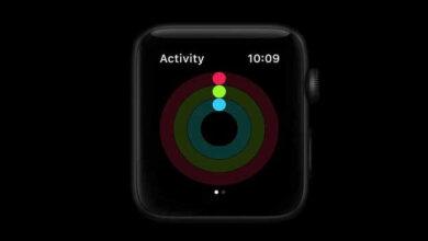 Photo of 活動記錄應用無法正常運行?修復Apple Watch活動記錄應用問題