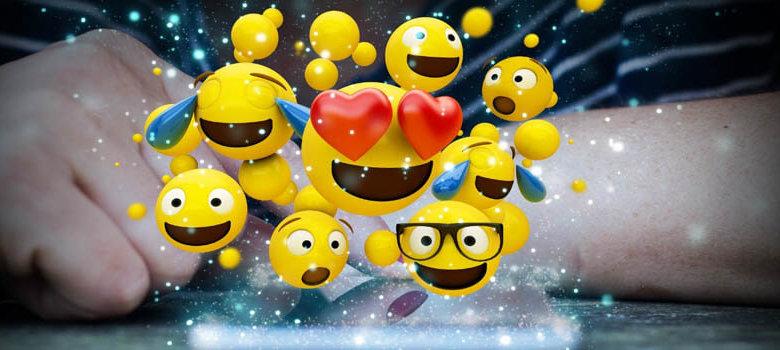 Emoji表情符號應用程式