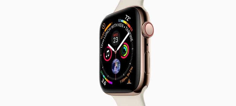 Apple Watch 無法更新
