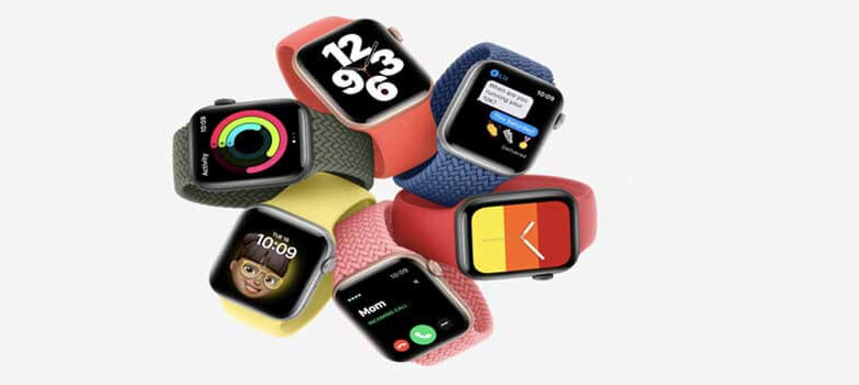 Apple Watch無法充電
