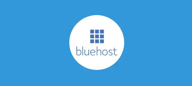 BlueHost 主機
