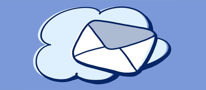 Photo of 在Mac中更改預設郵件應用程式