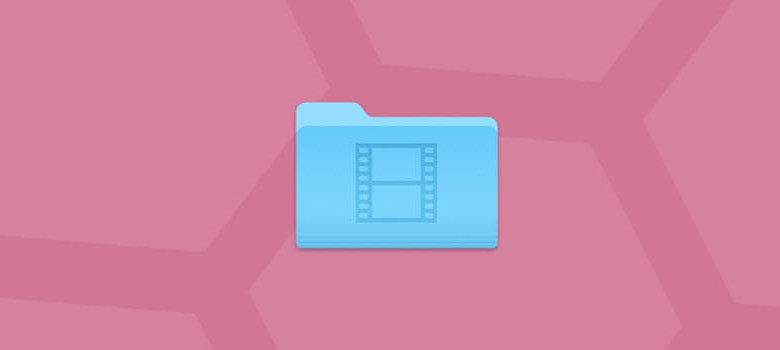 清除iMovie中的磁碟空間