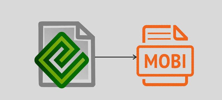 最佳ePub到Mobi轉換器
