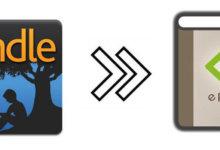 Photo of 如何將Kindle電子書轉換為ePub