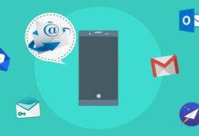 Photo of 適用於Android的10款最佳電子郵件應用