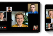 Photo of 適用於iPhone視頻通話FaceTime的最佳替代應用