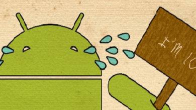 Photo of 跟蹤丟失的Android手機的兩種方法