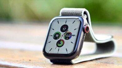 Apple Watch數據同步