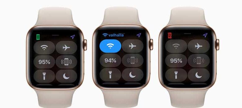 Apple Watch無法連線