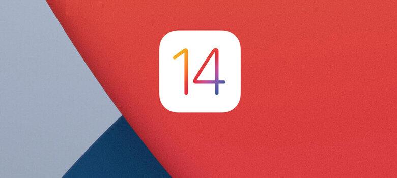 iPhone 更新發生未知的錯誤14