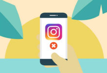 Android上無法播放Instagram視頻