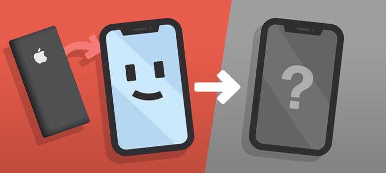 修復iPhone無法開機
