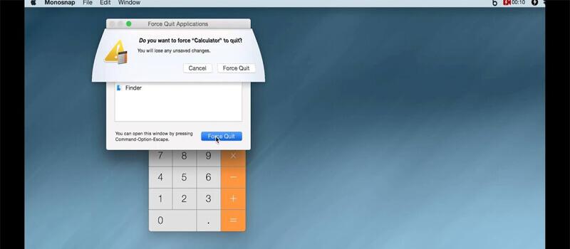 Photo of 如何在Mac OS X中強制退出應用程式