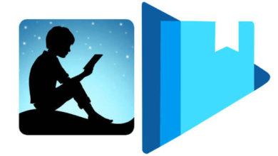 Photo of 在Kindle上閱讀Google Play書籍最佳方案