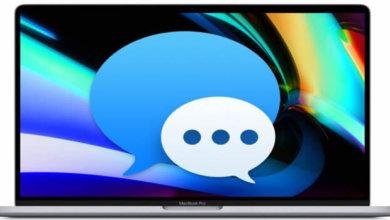 Photo of iMessage在Mac上不起作用?如何在MacOS中修復和排除iMessage訊息故障