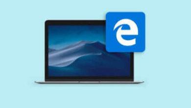 Photo of 適用於Mac的Microsoft Edge已發佈:如何下載