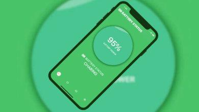 Photo of 10款最佳iPhone/iPad電池節電器應用