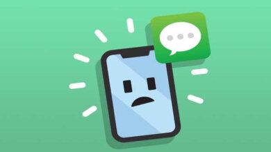 Photo of 如何修復iPhone上的iMessage無法正常運行的錯誤