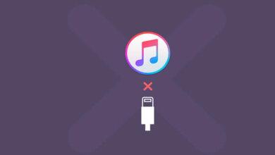 iPhone無法連線iTunes