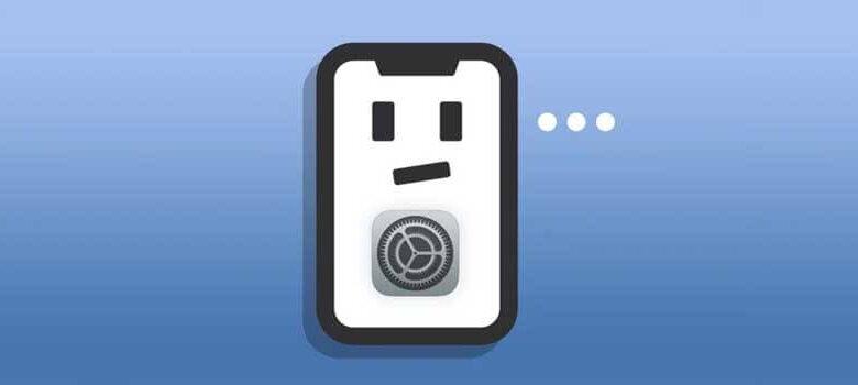 iPhone無法更新