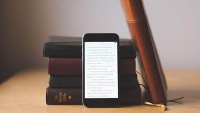 Photo of 適用於iPhone和iPad的最佳書寫應用程式