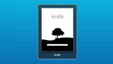 Photo of Kindle無法開機-Amazon  Kindle中一個非常普遍的問題