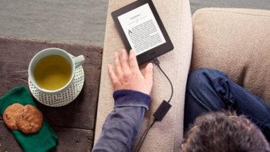 Photo of 如何使用Amazon Kindle收聽有聲讀物
