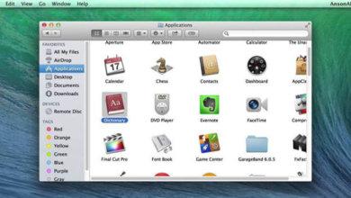 Photo of 如何在Mac上清除或刪除系統日誌檔案