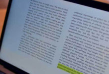 Photo of 在Mac上閱讀書籍的5個最佳應用程式