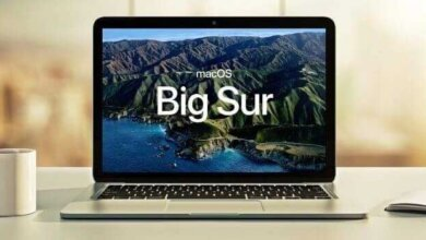 Photo of macOS Big Sur變慢?10招讓Mac變快