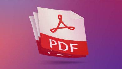 Photo of 4種在Mac上對PDF進行密碼保護的方法