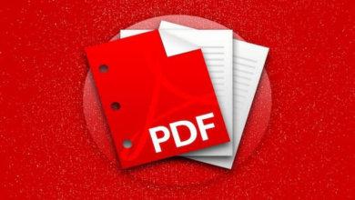 Photo of 適用於Android的最佳PDF閱讀器應用