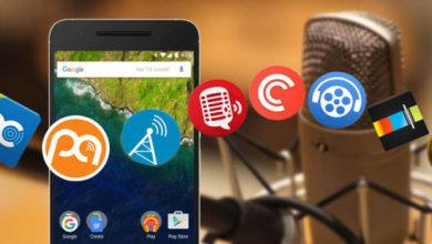 Photo of 10款適用於Android最佳播客應用程式