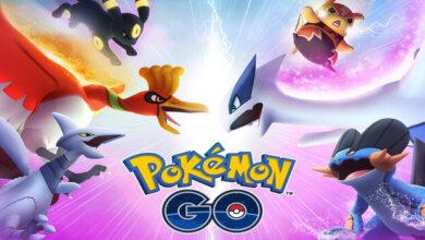Pokémon Go 寶可夢外掛飛人