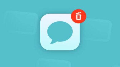 Photo of 在iPhone上找回已刪除簡訊的3種最佳方法