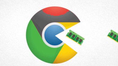 Photo of 减少Mac上的Chrome記憶體使用率以加快瀏覽器速度