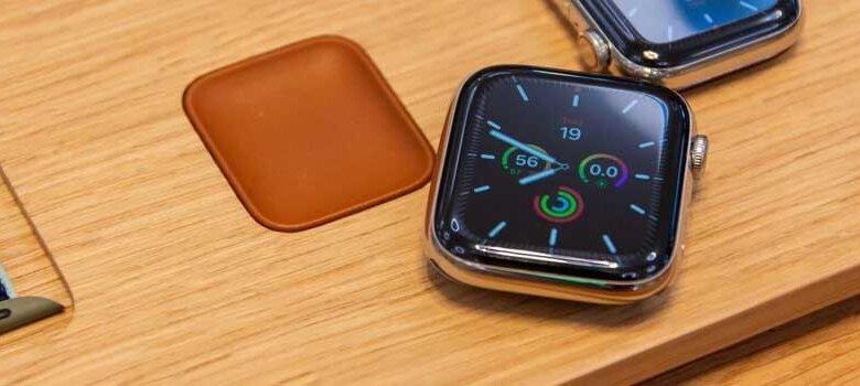 重置Apple Watch