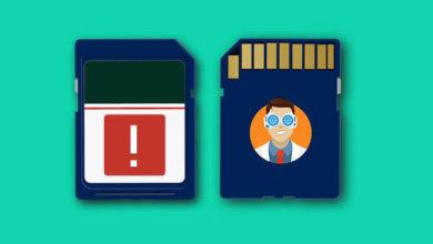 SD卡修復工具:免費從損壞的SD卡中救援數據