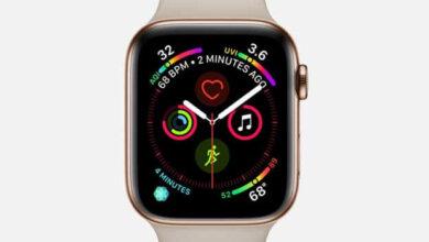 Apple Watch設定