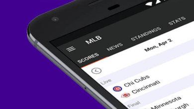Photo of 適用於Android的10個最佳體育新聞應用程式(2019年更新)