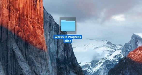 在OS X中截圖
