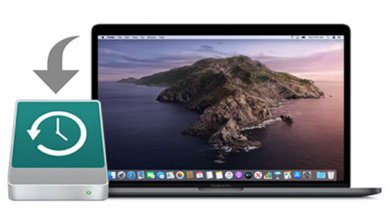 Photo of 如何用Time Machine備份你的Mac電腦