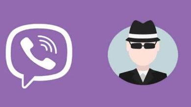 Photo of 遠程跟蹤iPhone上Viber訊息和位置的最佳方法