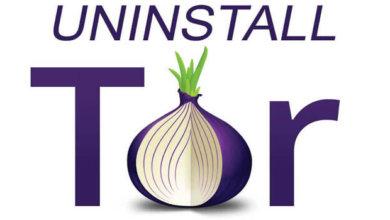 Photo of 如何在Mac上卸載Tor Browser