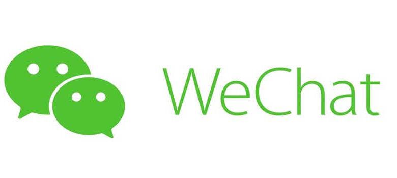 WeChat 被鎖帳號