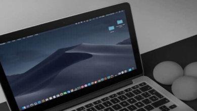 Photo of 如何使用macOS Mojave的黑暗模式