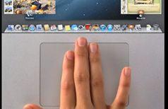 在OS X中使用鍵盤快速鍵