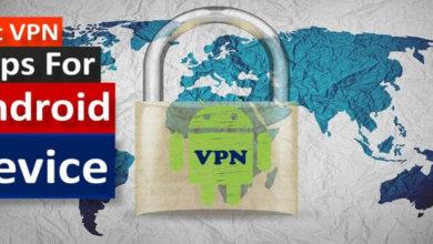 Photo of 適用於Android的15款最佳VPN應用程式